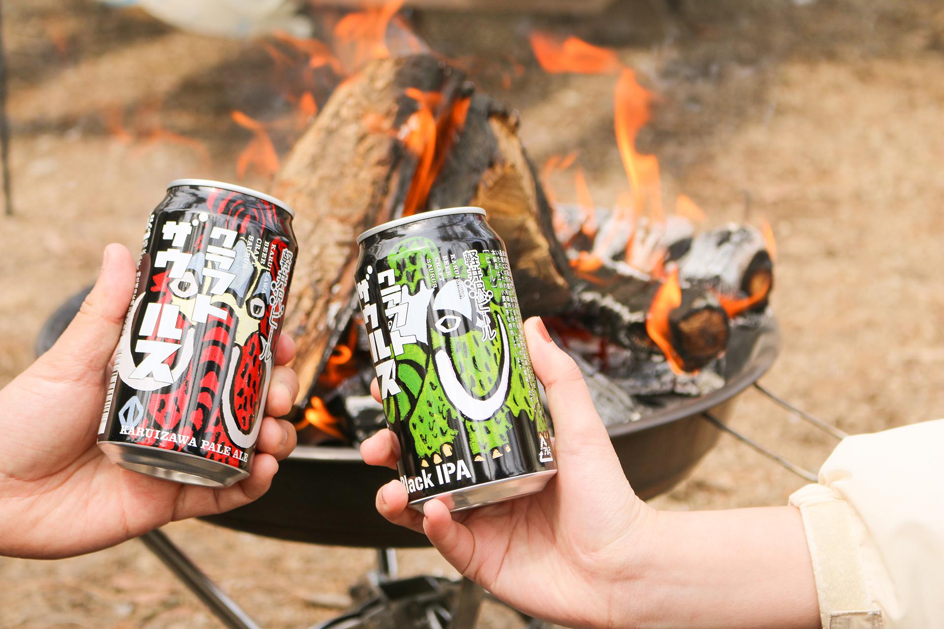 16_IMG_0867 【クラフトビール好き必見】よなよなエールご担当者に聞く、アウトドア料理に合うビール7選!
