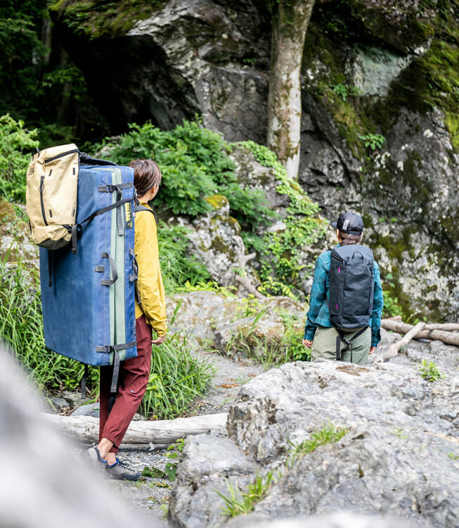 J009366-653x750 ボルダリングのメッカ・御岳で1 Day Trip with マウンテンハードウェア