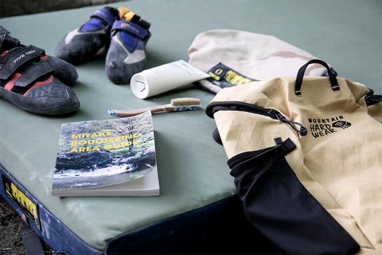 J009923-750x500 ボルダリングのメッカ・御岳で1 Day Trip with マウンテンハードウェア