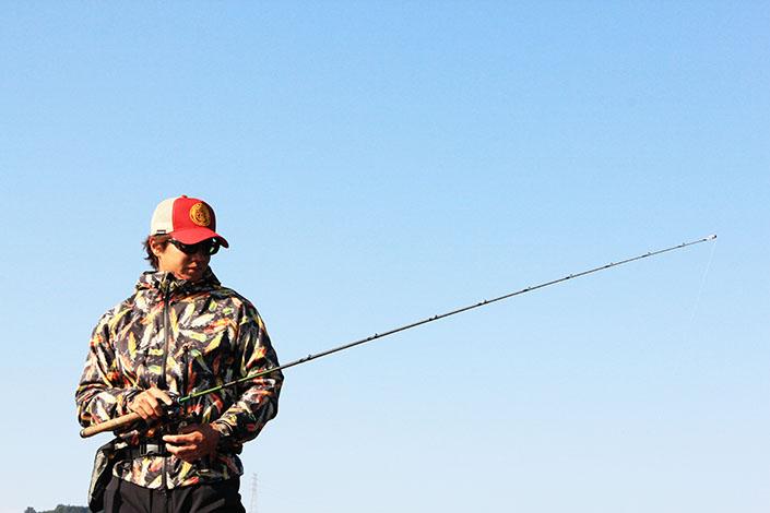 takumi2-thumb-705xauto-27522 コロンビアのルーツは釣り!フィッシングウェア『PFG』って知ってる?