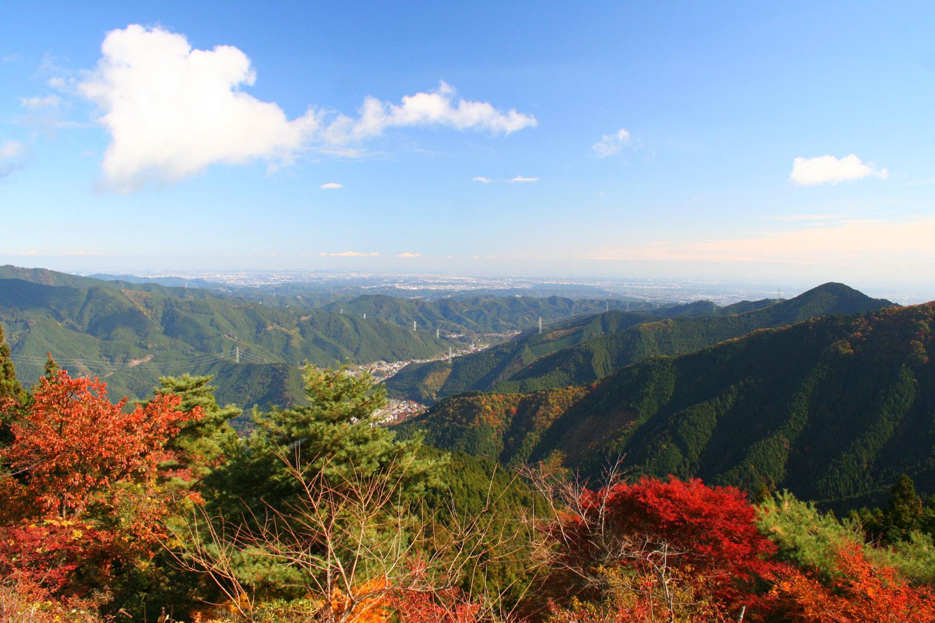 10-2 ビギナーにもおすすめ!日帰りでも楽しめる関東の絶景登山・ハイキングスポット10選