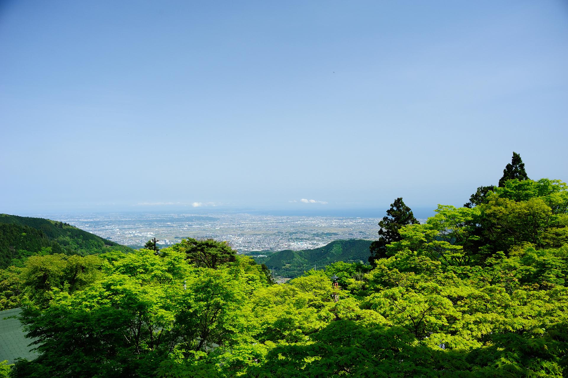 20-1 ビギナーにもおすすめ!日帰りでも楽しめる関東の絶景登山・ハイキングスポット10選