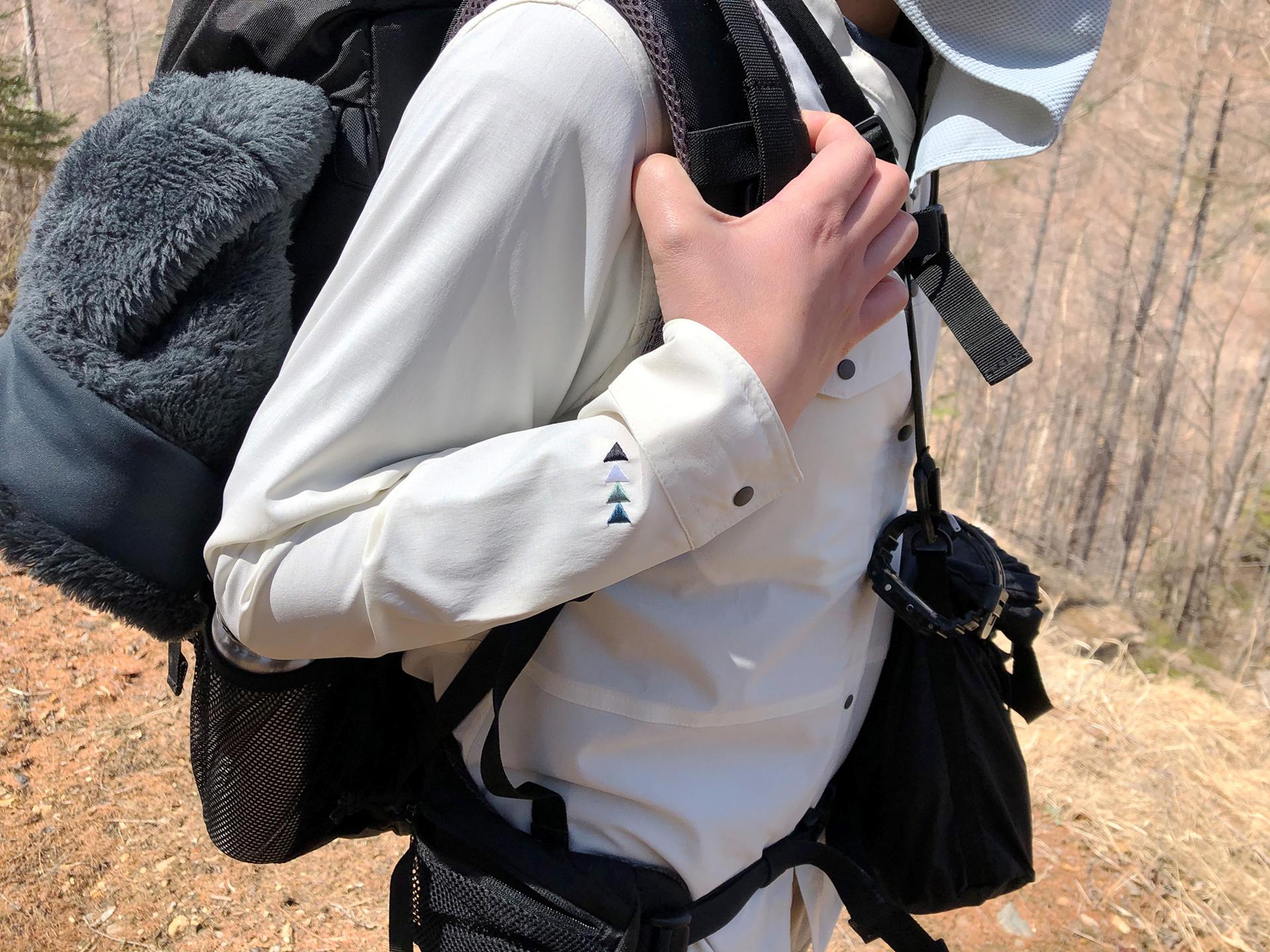 22 山を愛するマンガ家・鈴木ともこさんと行く!北八ヶ岳・しらびそ小屋〜コロナ禍で再発見した魅力とは〜