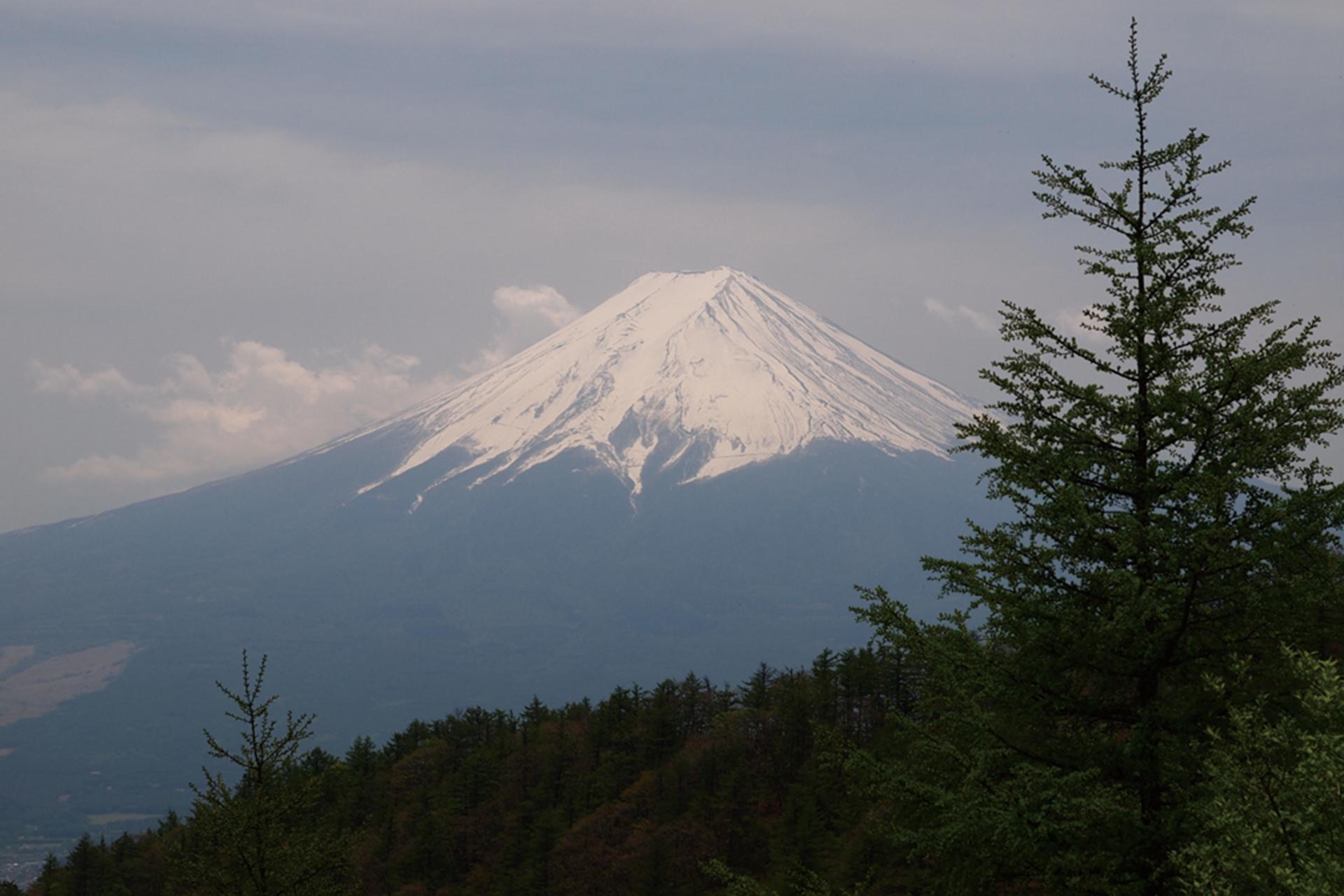 26-1 ビギナーにもおすすめ!日帰りでも楽しめる関東の絶景登山・ハイキングスポット10選