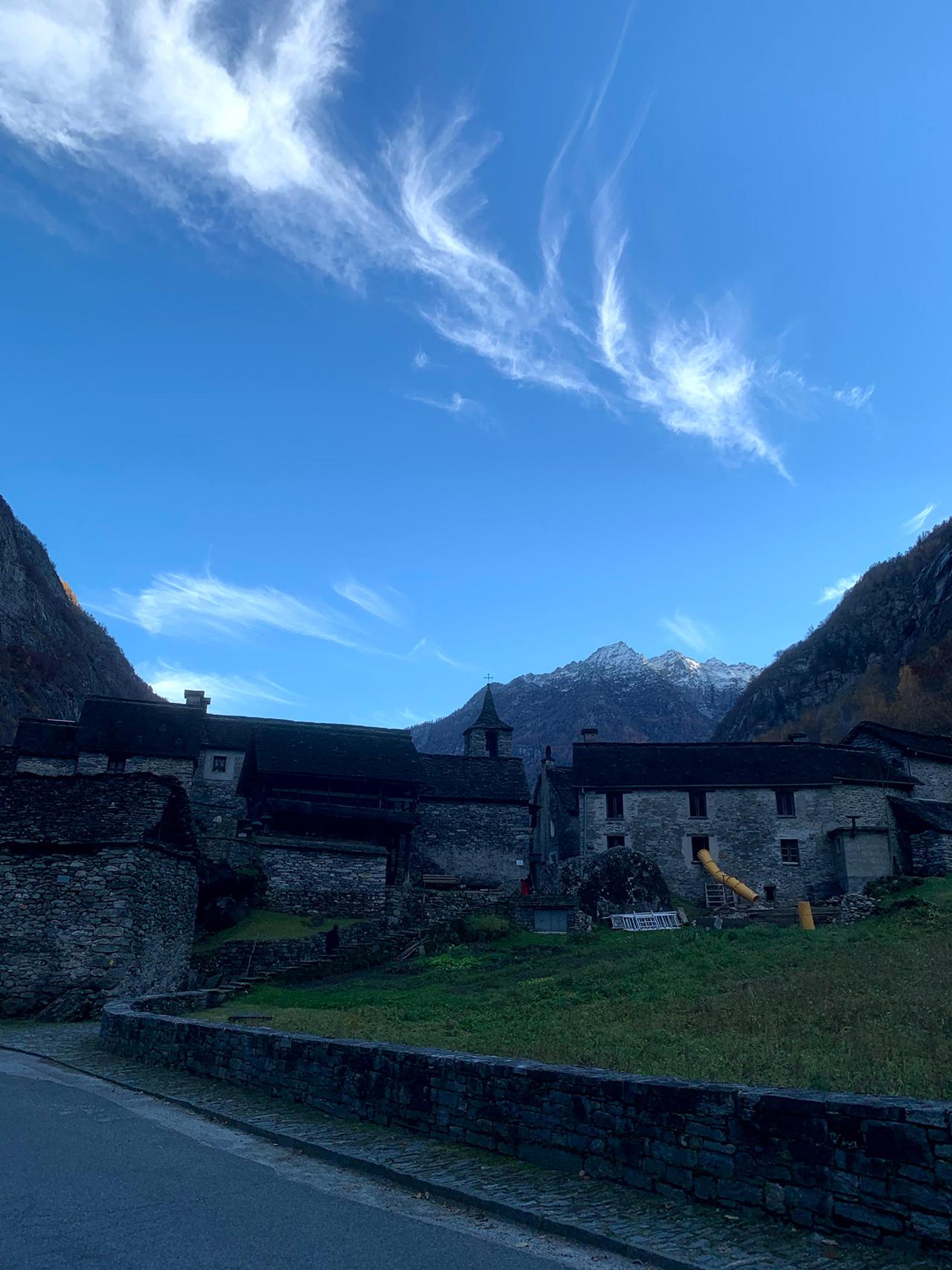 6 世界を翔けるロッククライマー・一宮大介のスイス遠征記