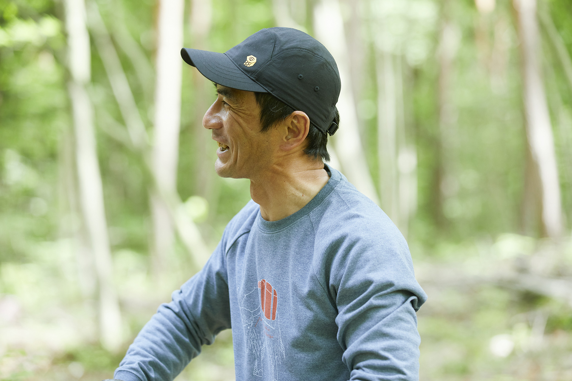 2-4 Daily Life of Athletes. In the Case of Tsutomu Sugisaka.<br> 2人の師から受け継いだ山との向き合い方<国際山岳ガイド・杉坂勉>