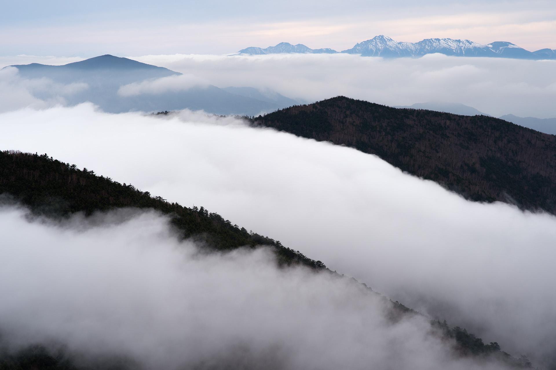 10 エベレストサミッター・伊藤伴が行く。山小屋1泊ハイク in 甲武信ヶ岳