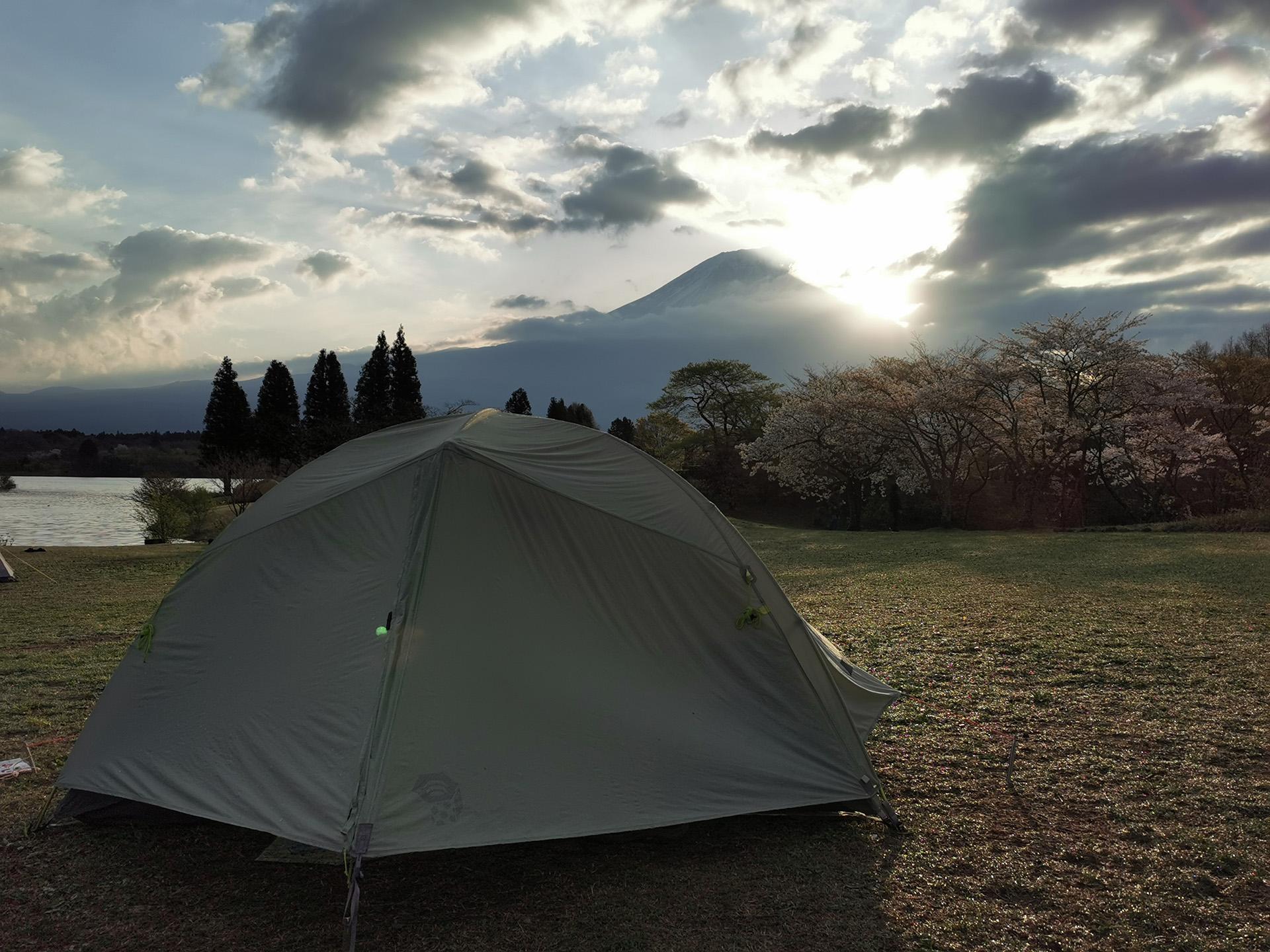 """14-1 富士山ロングトレイル・スルーハイカー第1号へ道のり<br>〜第2回 富士山が見せる姿""""トレイル前半編""""〜"""