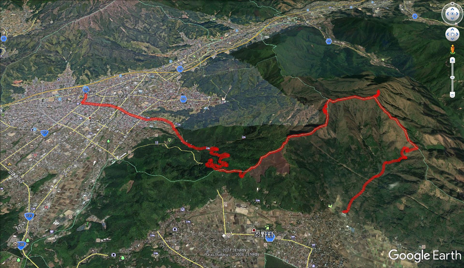 """2-1 富士山ロングトレイル・スルーハイカー第1号へ道のり<br>〜第2回 富士山が見せる姿""""トレイル前半編""""〜"""
