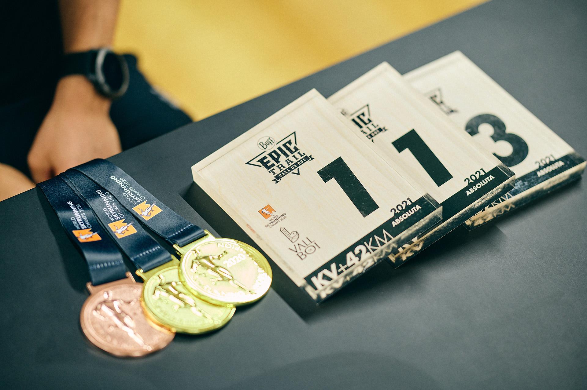 2-4 本当は金メダル3個じゃないと納得できない <br>~ランナー・上田瑠偉の2021シーズン~