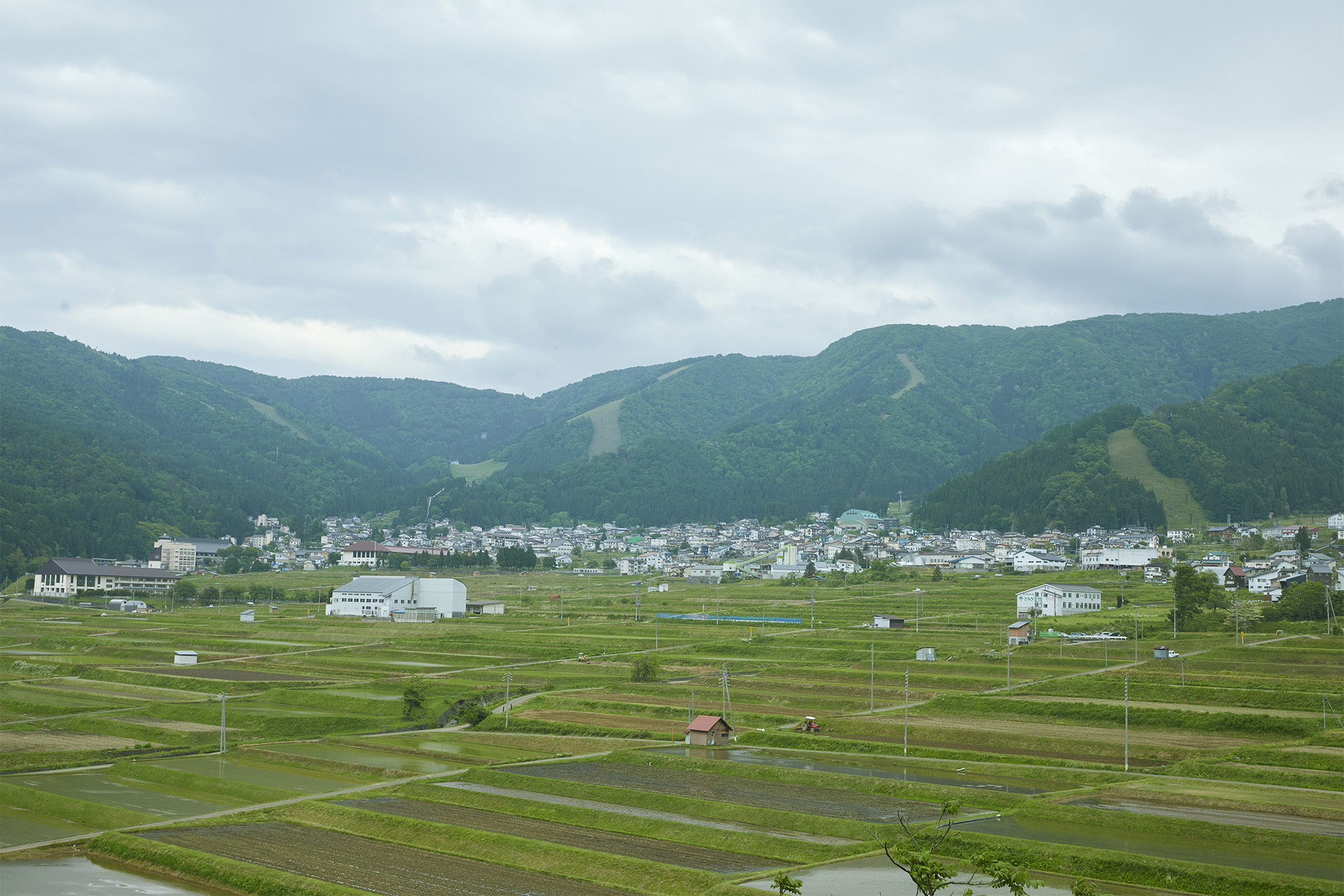 7-1 Daily Life of Athletes, In the case of Takemitsu Ueno.<br>  量の楽しみを超える質の追求 <テレマークスキーヤー 上野岳光>